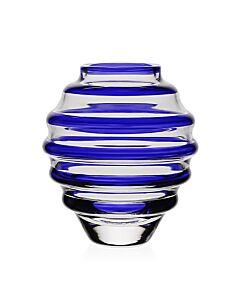 Circe Mini Vase Blue
