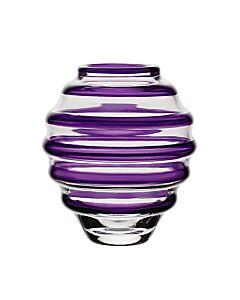 Circe Mini Vase Amethyst