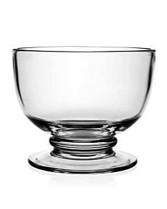 Classic Footed Serving Bowl