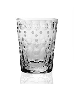 Ernestine Tumbler Double Old Fashioned
