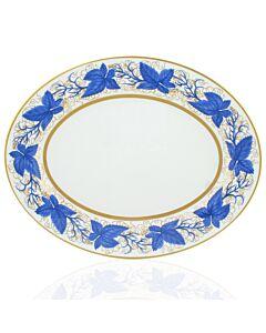 Hampton Court Oval Dish