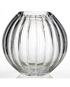 """Inez Spherical Vase 9"""" / 23cm"""