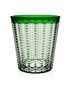 Lulu Emerald Champagne Bucket with Bottle Holder
