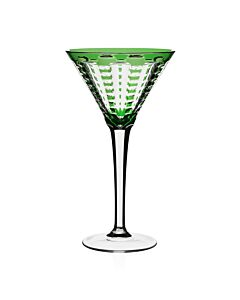 Lulu Emerald Martini