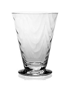 Roxie Tumbler Double Old Fashioned