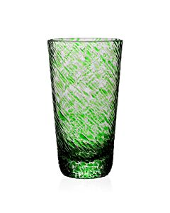 Vanessa Tumbler Highball Forest Green