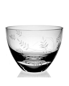 "Wisteria Bowl 4"" Gift Boxed"