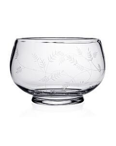 Wisteria Punch Bowl